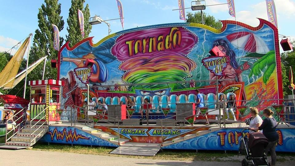 TORNADO 4D