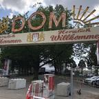Hamburger Dom 2021 soll stattfinden