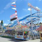 Drifting Coaster kommt zum Sommerdom