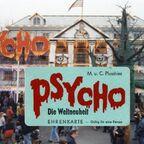 """Ehrenkarte der Woche: """"Psycho"""" - Pluschies"""