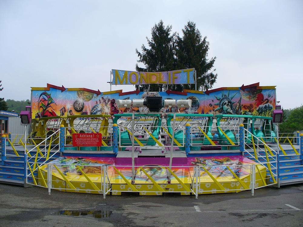 Fotorückblick: Frühlingsfest Aalen 2009