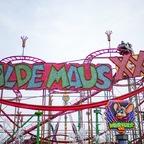 Die Wilde Maus XXL kommt zum Bremer Freimarkt